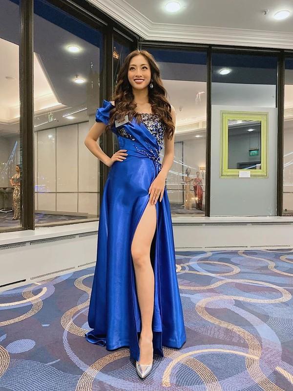 Ngam lai loat vay ao quyen ru cua Luong Thuy Linh tai cuoc thi Miss World 2019-Hinh-3