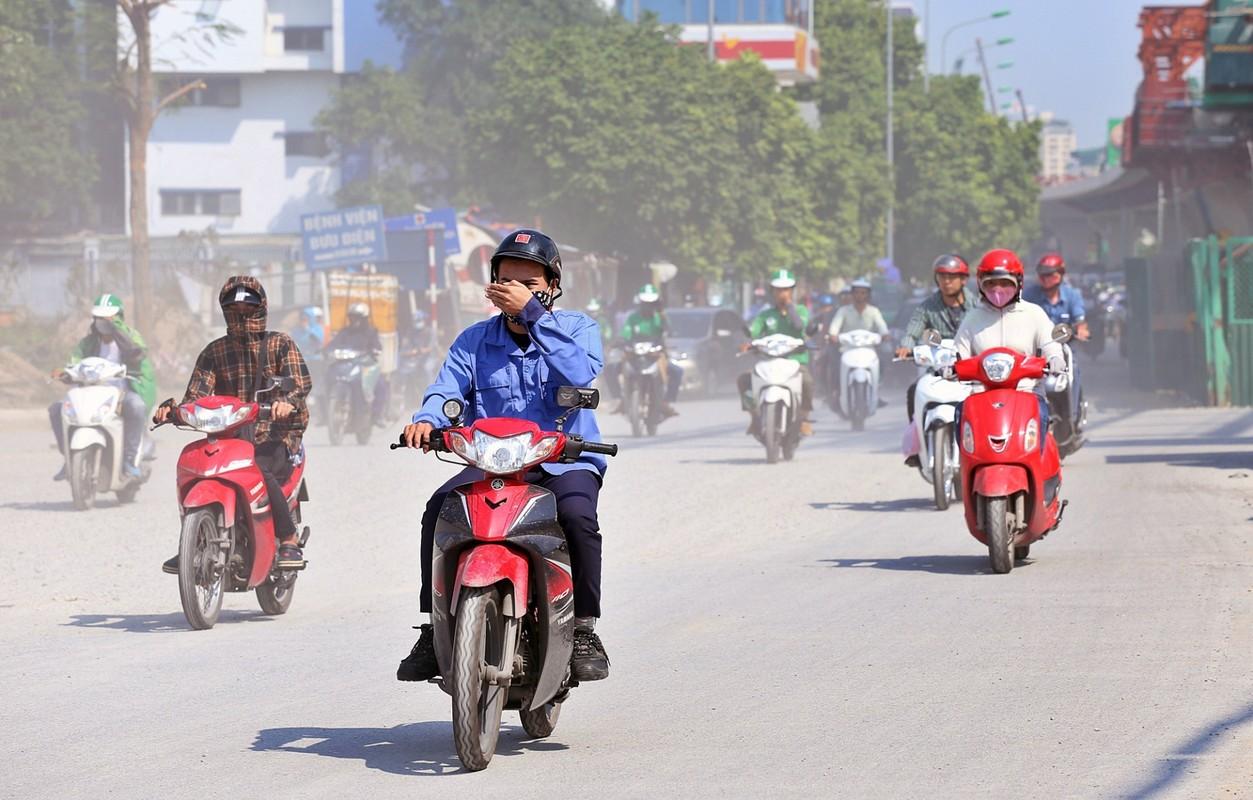 """O nhiem khong khi nang o Ha Noi: Lo dien """"hung thu"""" dau doc...-Hinh-3"""