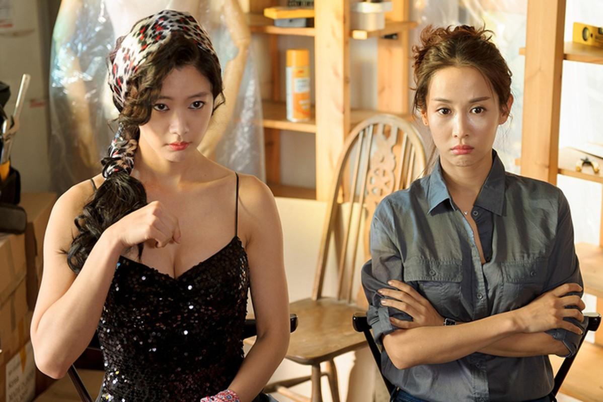 """Bi quyet giu gin voc dang nong bong cua """"nu hoang canh nong"""" xu Han-Hinh-5"""