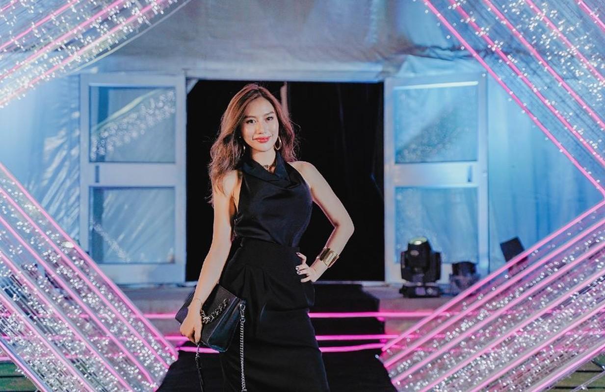 "Bi quyet giup hot girl Tracy Le tu than hinh ""co huong"" thanh voc dang boc lua-Hinh-3"