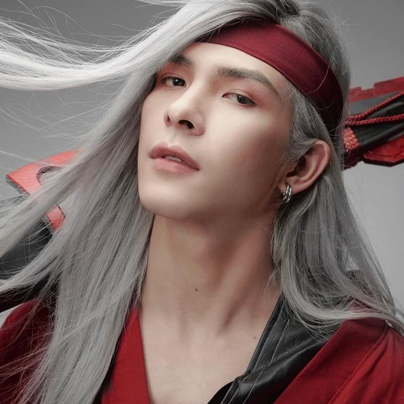 Me man mai toc dai mau khoi day ma mi cua Denis Dang-Hinh-2