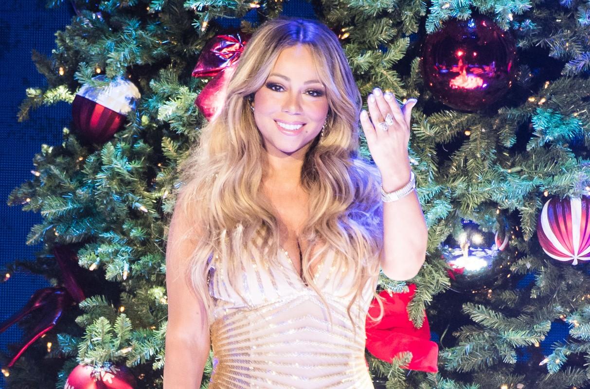 """Nu hoang nhac Giang sinh"" Mariah Carey giu dang bang mon an dat do gi?-Hinh-6"