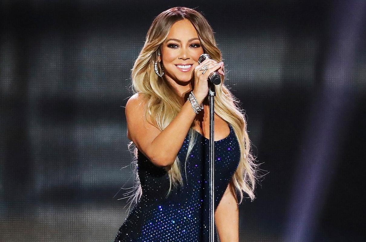 """Nu hoang nhac Giang sinh"" Mariah Carey giu dang bang mon an dat do gi?-Hinh-9"