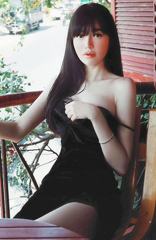 Loat vay day la loi tuong sap roi cua Elly Tran, Nha Phuong-Hinh-2