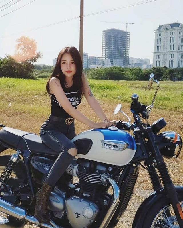"""Khong ngo """"tieu tam"""" trong MV moi cua Midu ngoai doi an mac quyen ru den vay-Hinh-10"""