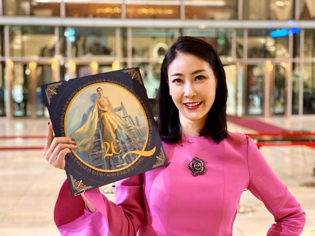 Hoc hoa hau Ha Kieu Anh an thuc duong de giu dang o tuoi U50-Hinh-2