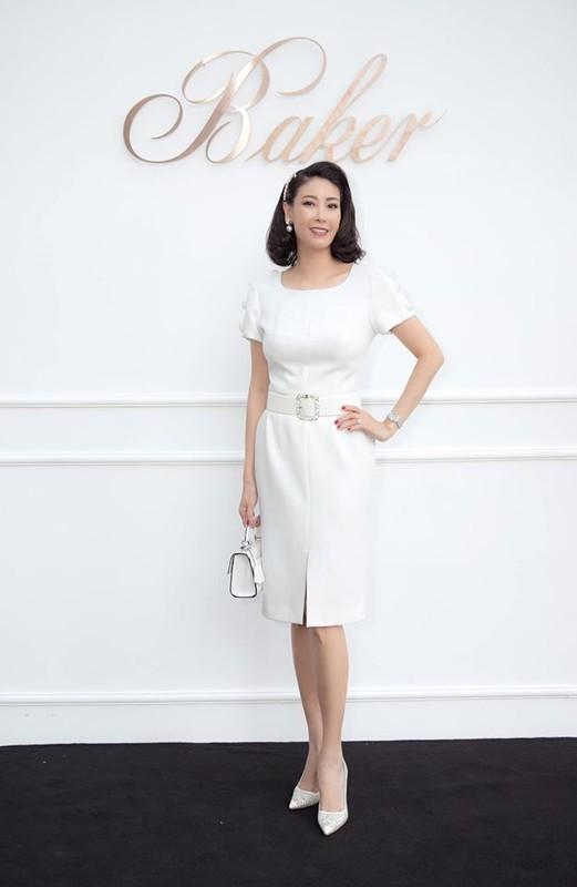 Hoc hoa hau Ha Kieu Anh an thuc duong de giu dang o tuoi U50-Hinh-3