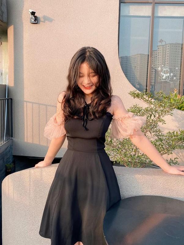 Bi che que mua, nu sinh bat ngo lot xac giam 10kg thanh hot girl-Hinh-4