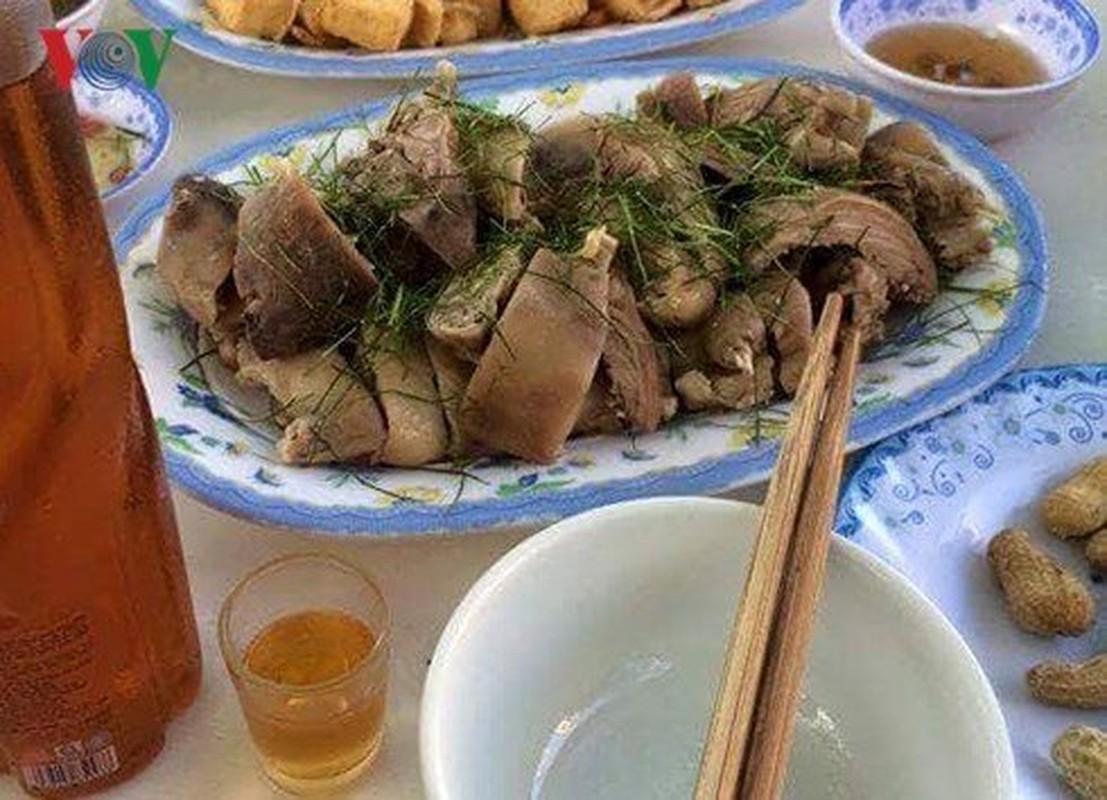 Nam Canh Ty, kham pha cac mon an ngon tu thit chuot-Hinh-2