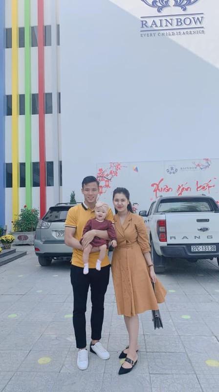 Chiem nguong dan cau thu Viet an mac banh bao don Tet-Hinh-9