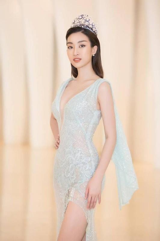 Ngam phong cach thoi trang sanh dieu cua nang hau tuoi Ty Do My Linh-Hinh-10
