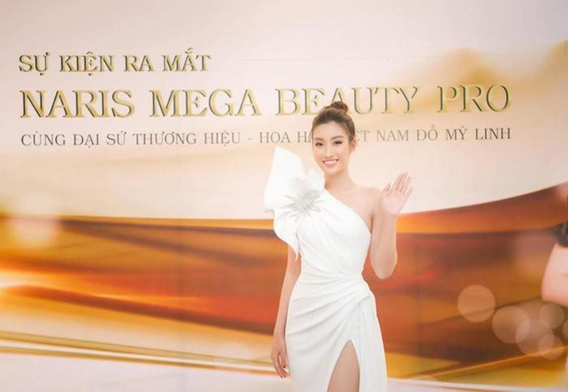 Ngam phong cach thoi trang sanh dieu cua nang hau tuoi Ty Do My Linh-Hinh-9