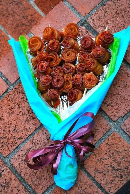 """Doc dao nhung bo hoa thuc an """"nhin la them"""" cho ngay Valentine-Hinh-10"""