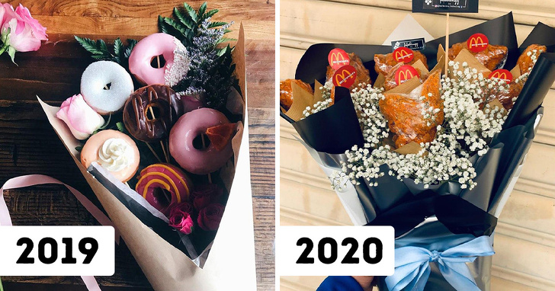 """Doc dao nhung bo hoa thuc an """"nhin la them"""" cho ngay Valentine-Hinh-2"""
