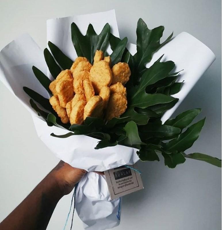 """Doc dao nhung bo hoa thuc an """"nhin la them"""" cho ngay Valentine-Hinh-5"""