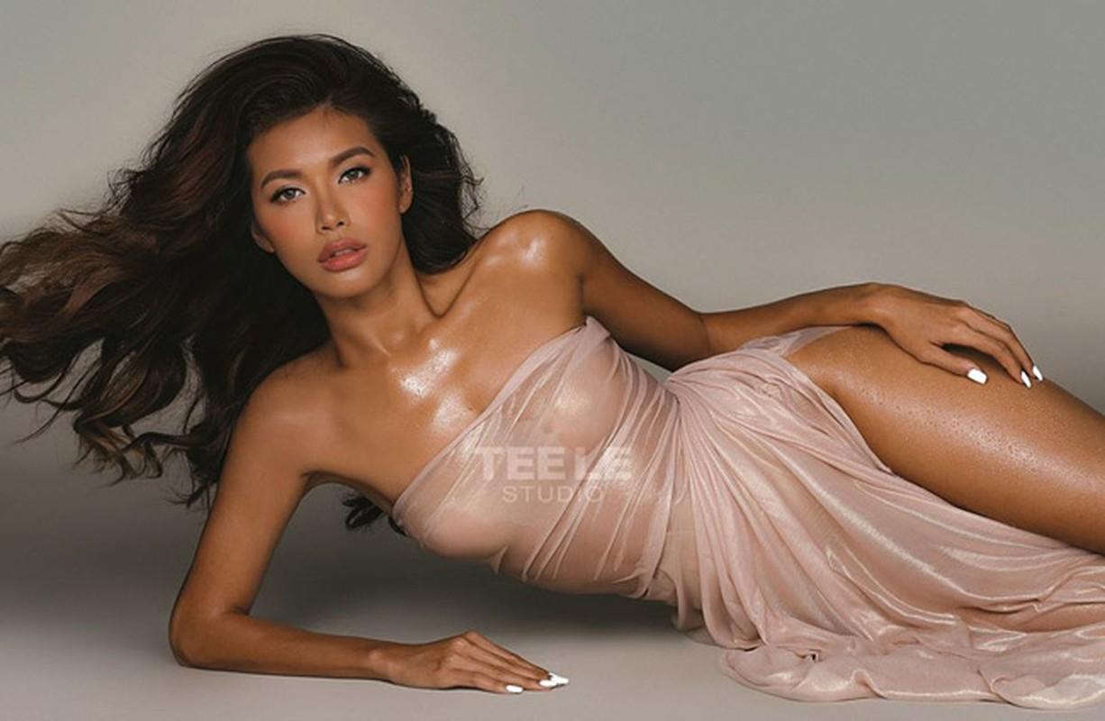 Lo hau truong chup hinh nong bong cua my nhan Viet gay tranh cai-Hinh-2