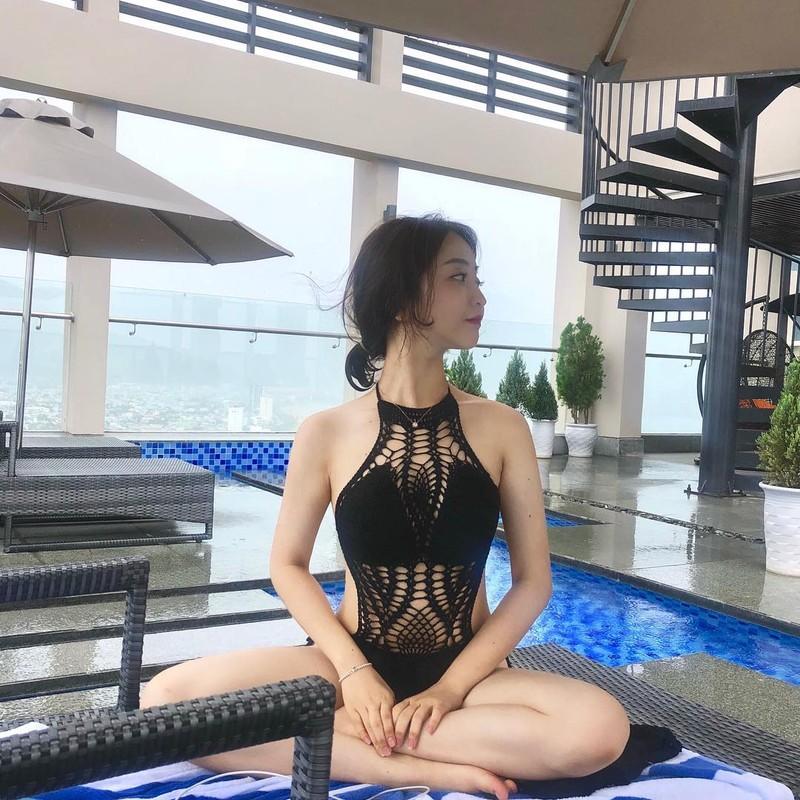 "Bi ban trai ""da"" vi beo, co gai Han giam gan 30kg thanh hot girl-Hinh-7"