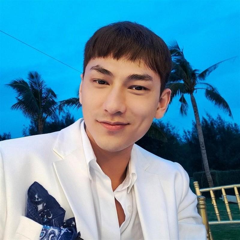 """""""Cuoi ngat"""" sao Viet bat trend kieu toc ngo tau cua Park Seo Joon """"'Tang lop Itaewon""""-Hinh-7"""