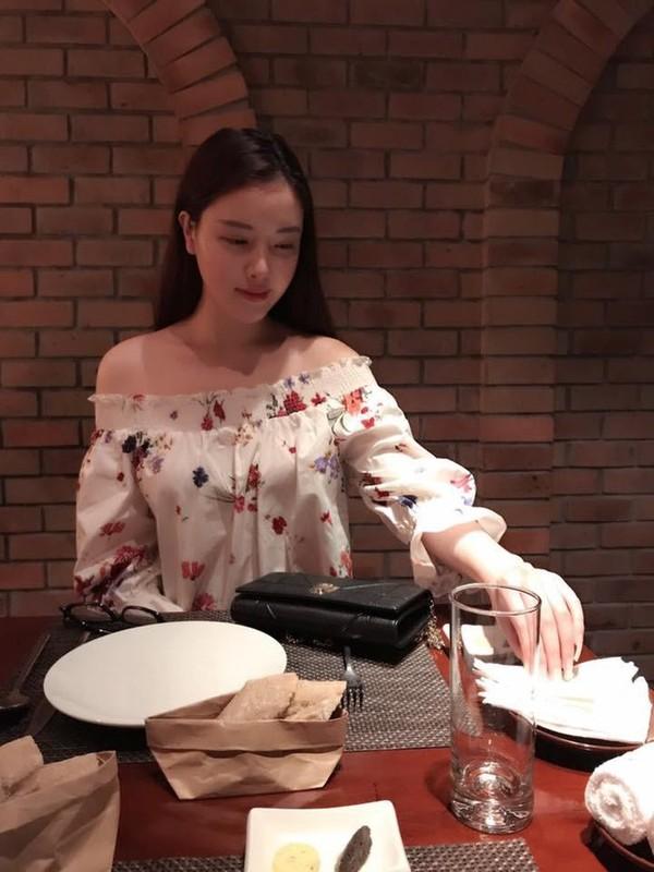 Em gai xinh dep cua Mai Phuong Thuy chuong gu an mac sang chanh-Hinh-10