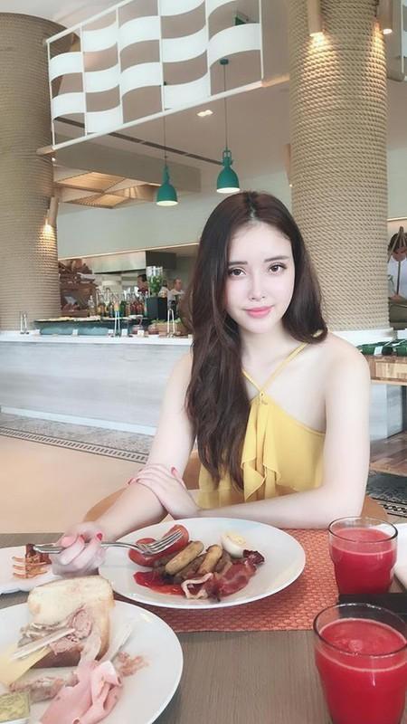 Em gai xinh dep cua Mai Phuong Thuy chuong gu an mac sang chanh-Hinh-12
