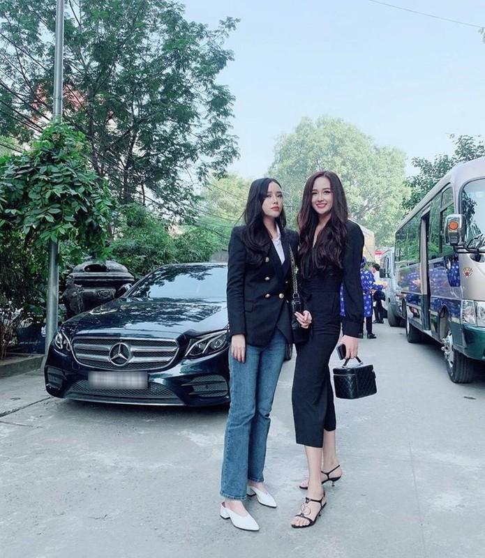 Em gai xinh dep cua Mai Phuong Thuy chuong gu an mac sang chanh-Hinh-2