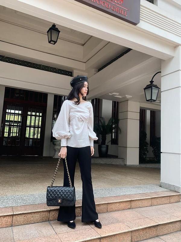 Em gai xinh dep cua Mai Phuong Thuy chuong gu an mac sang chanh-Hinh-5
