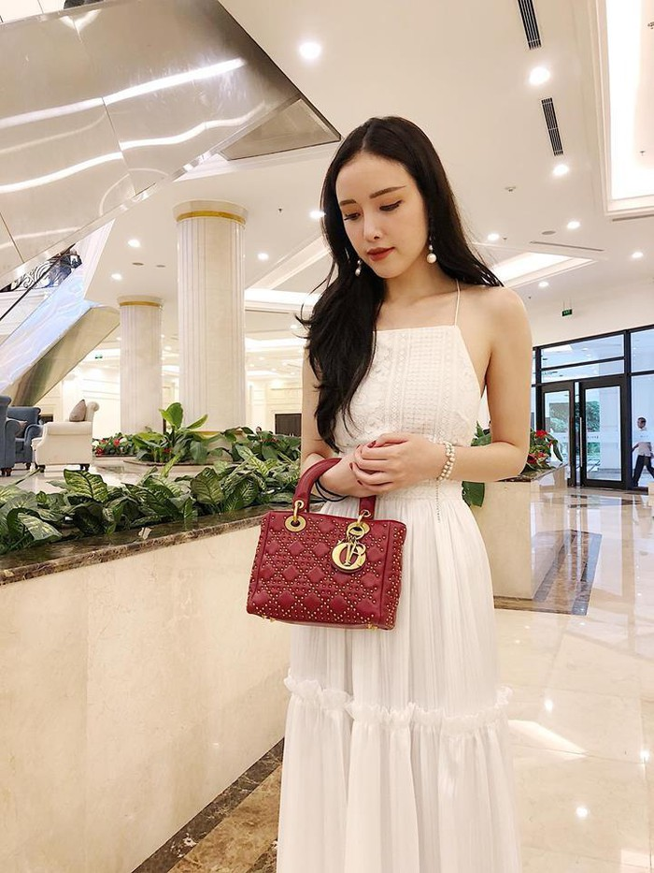 Em gai xinh dep cua Mai Phuong Thuy chuong gu an mac sang chanh-Hinh-6