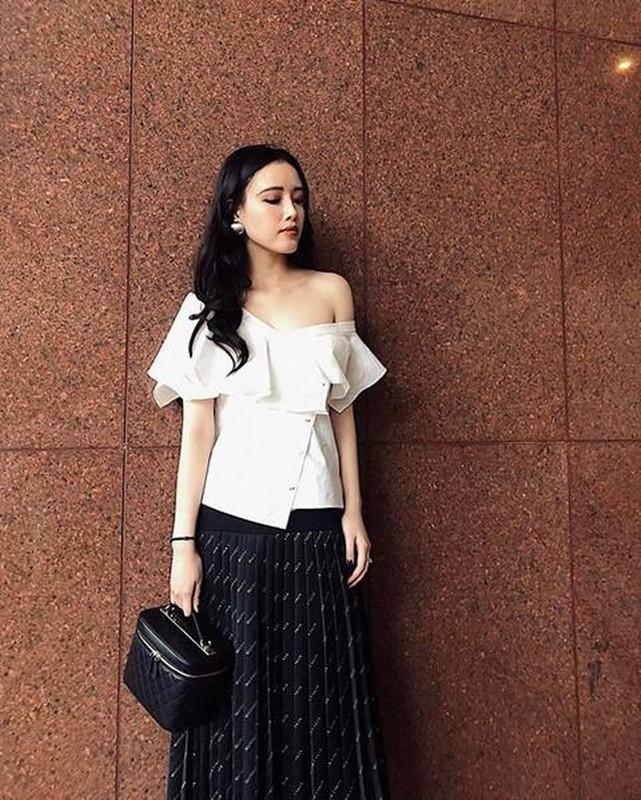 Em gai xinh dep cua Mai Phuong Thuy chuong gu an mac sang chanh-Hinh-7