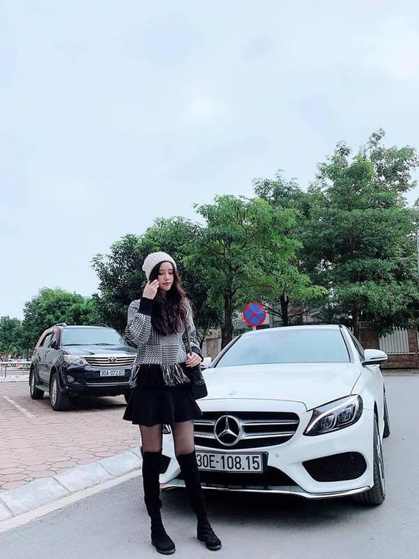Em gai xinh dep cua Mai Phuong Thuy chuong gu an mac sang chanh-Hinh-9