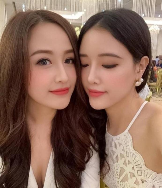 Em gai xinh dep cua Mai Phuong Thuy chuong gu an mac sang chanh