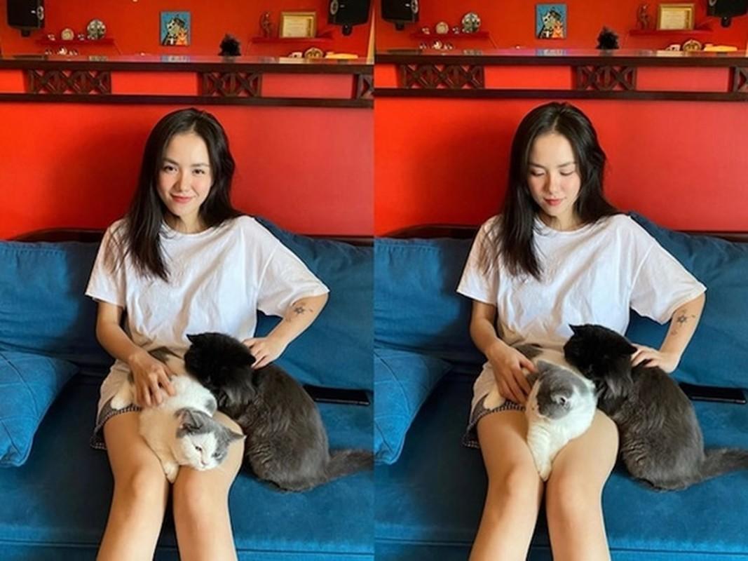 O nha tranh dich, sao Viet chuong cach an mac goi cam va sexy het nac-Hinh-10
