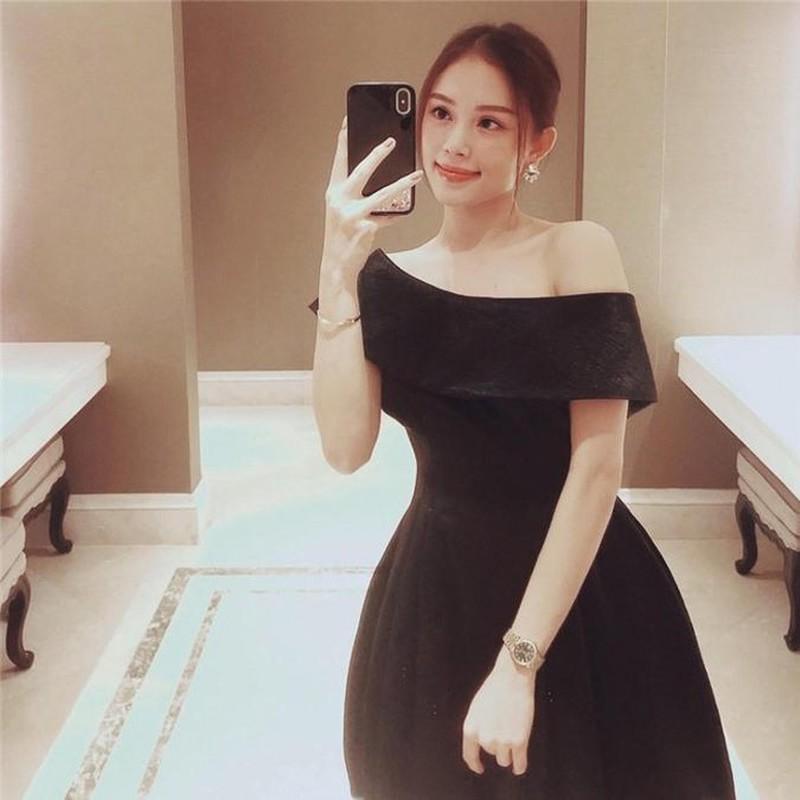 Linh Rin, ban gai cua em chong Ha Tang an mac cuc ky sang chanh-Hinh-3