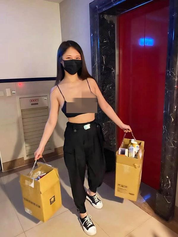 "Trao luu mac dep sexy di do rac tren mang xa hoi gay ""choang vang""-Hinh-4"
