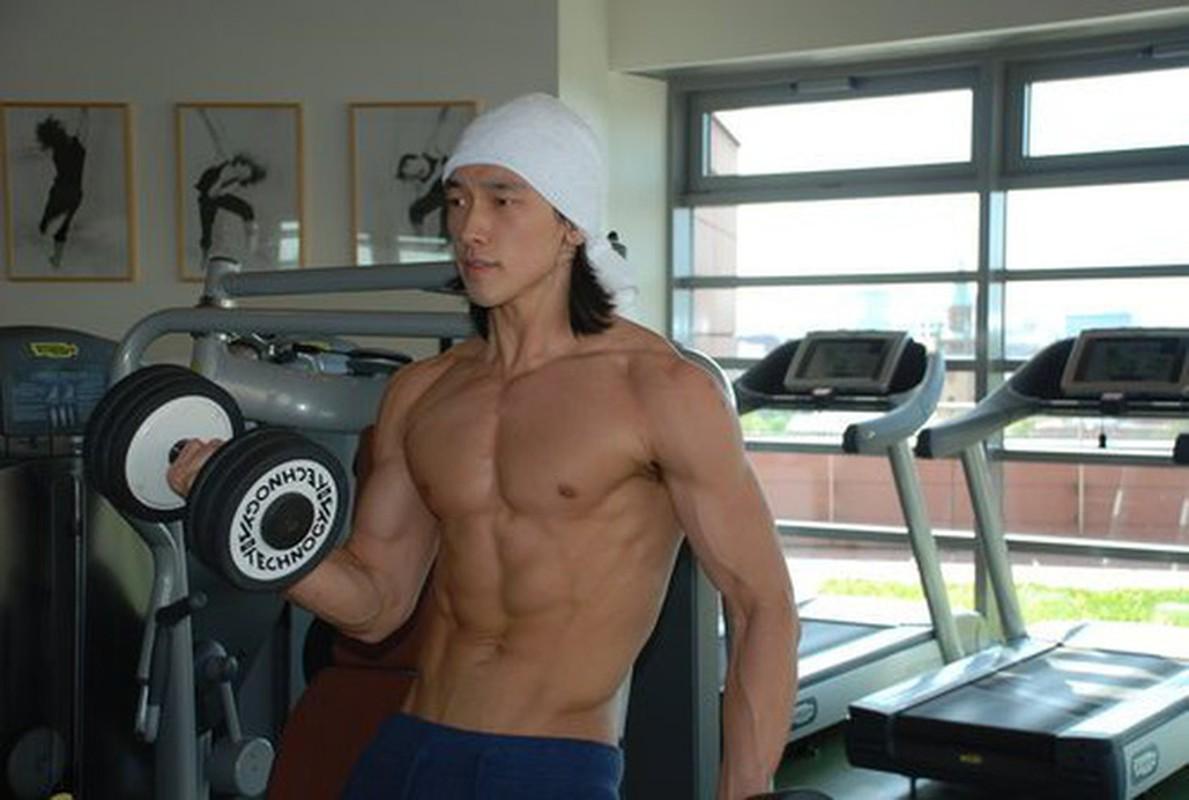 "Bi quyet giam 10kg lay lai body 6 mui ""cuc pham"" cua Bi Rain-Hinh-3"