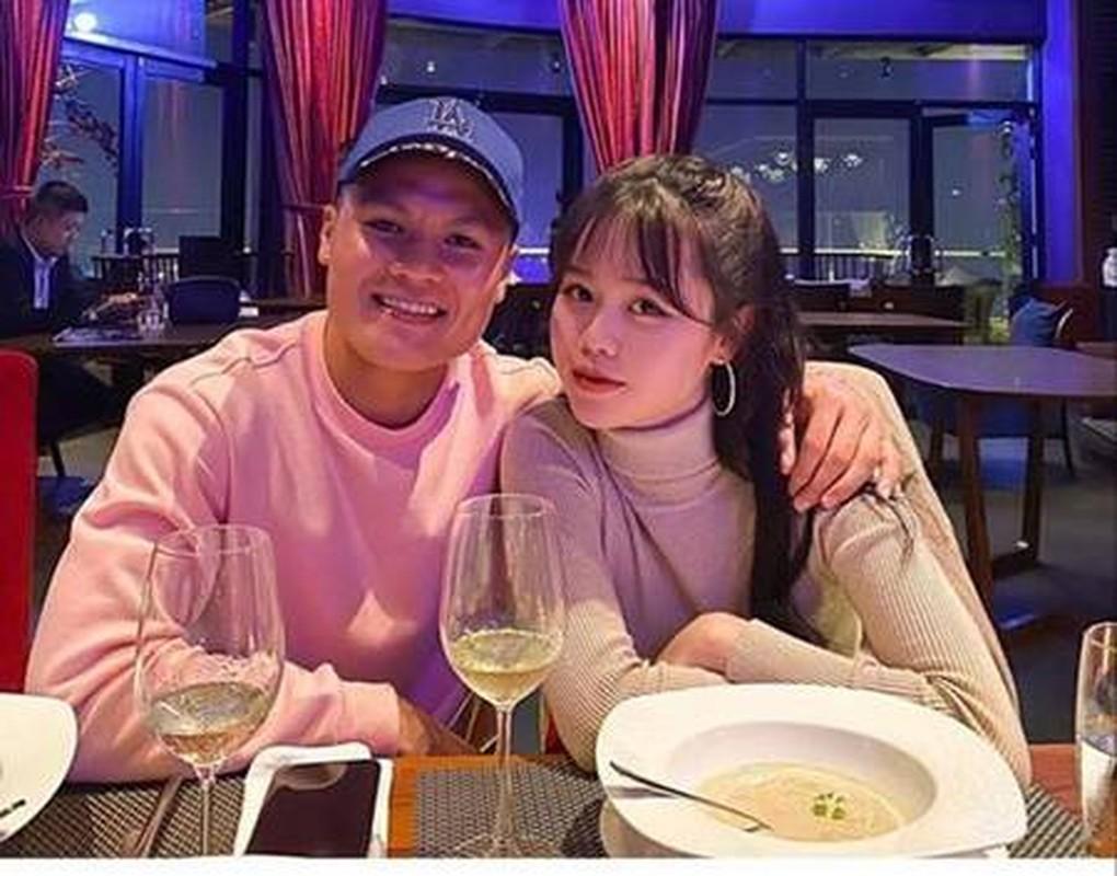 Huynh Anh, ban gai moi Quang Hai co gu thoi trang cuc sanh dieu