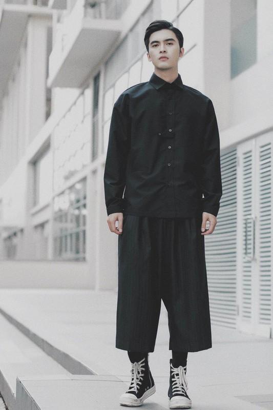 """Lam"" – hot boy cua Nha tro Balanha ngoai doi an mac chat lu-Hinh-3"