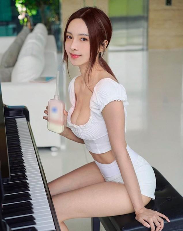 """Vu cong hot girl Malaysia """"lo"""" bi kip giu vong eo noi mui-Hinh-3"""