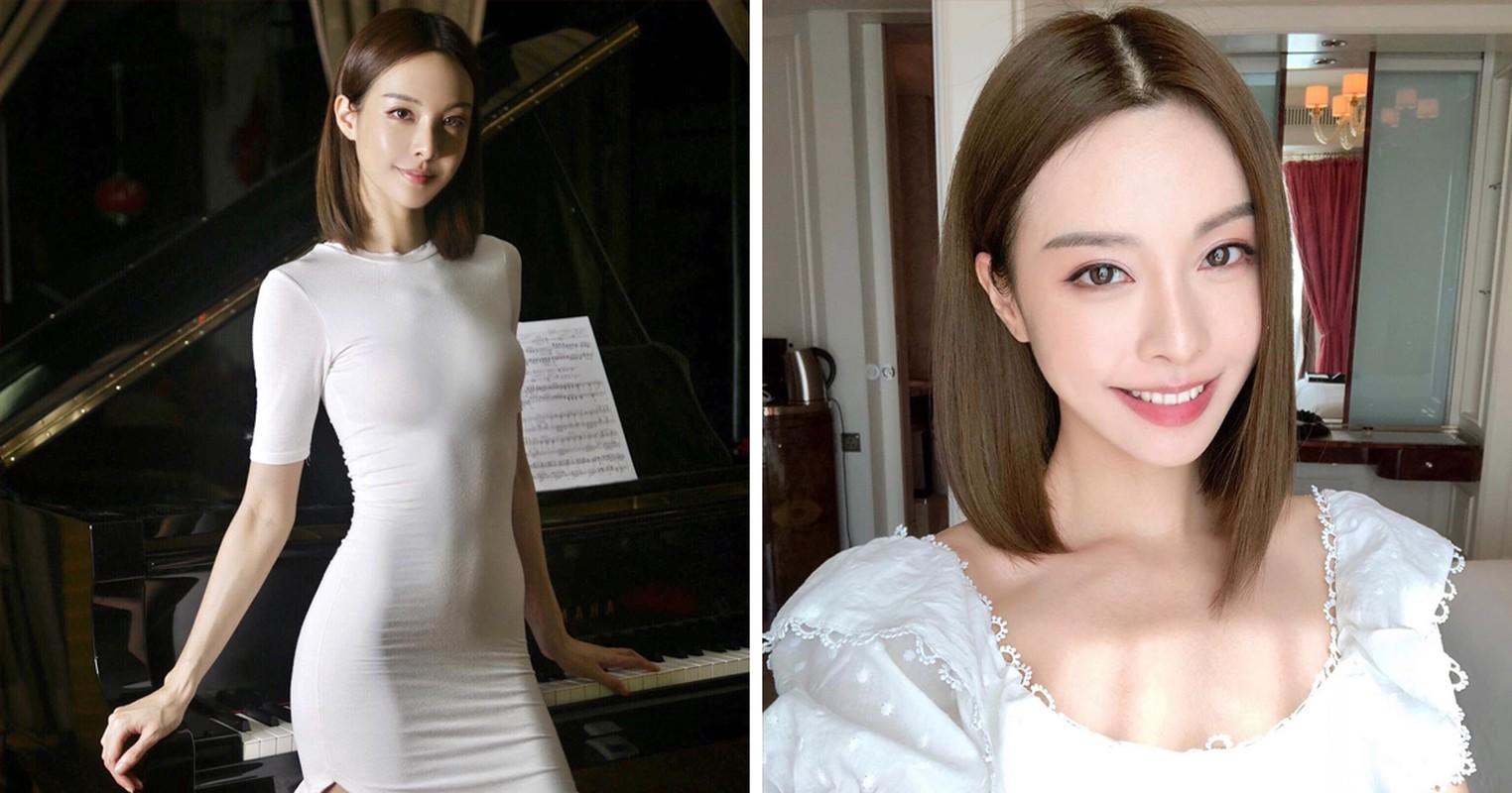 """Vu cong hot girl Malaysia """"lo"""" bi kip giu vong eo noi mui-Hinh-4"""