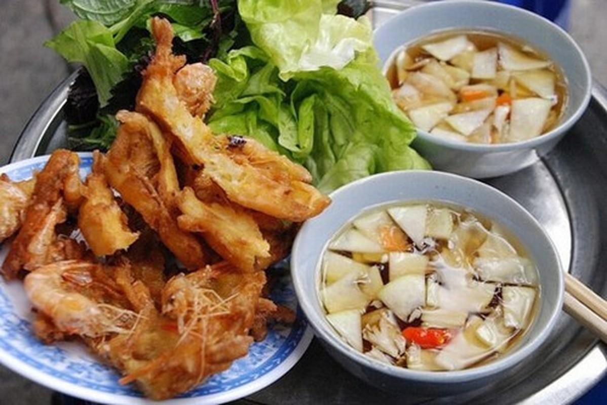 Cac mon an vat cuc ngon hut khach quanh Ho Tay-Hinh-2