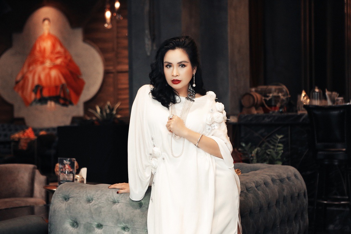 "Thanh Lam chia se ""chieu"" giu nhan sac tre trung o tuoi ngu tuan"