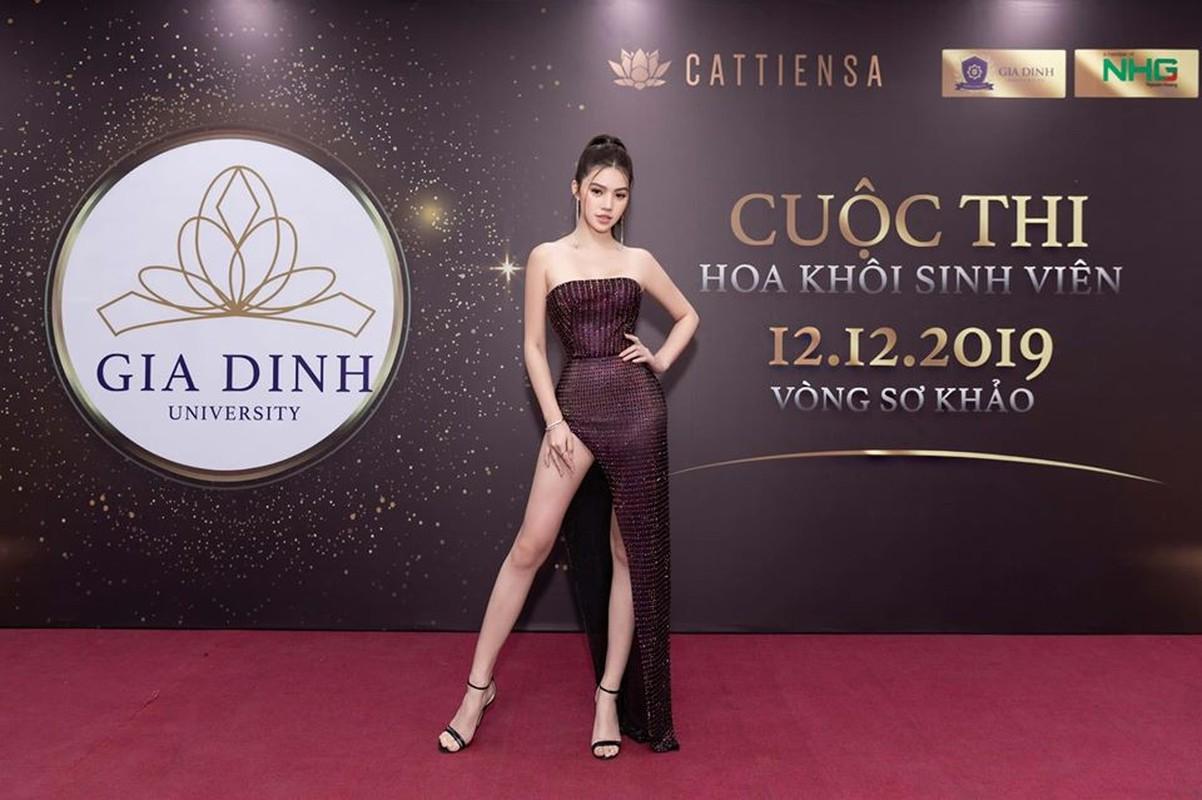 Hoa hau nguoi Viet tai Uc 2015 so huu gu thoi trang cuc sanh dieu-Hinh-7