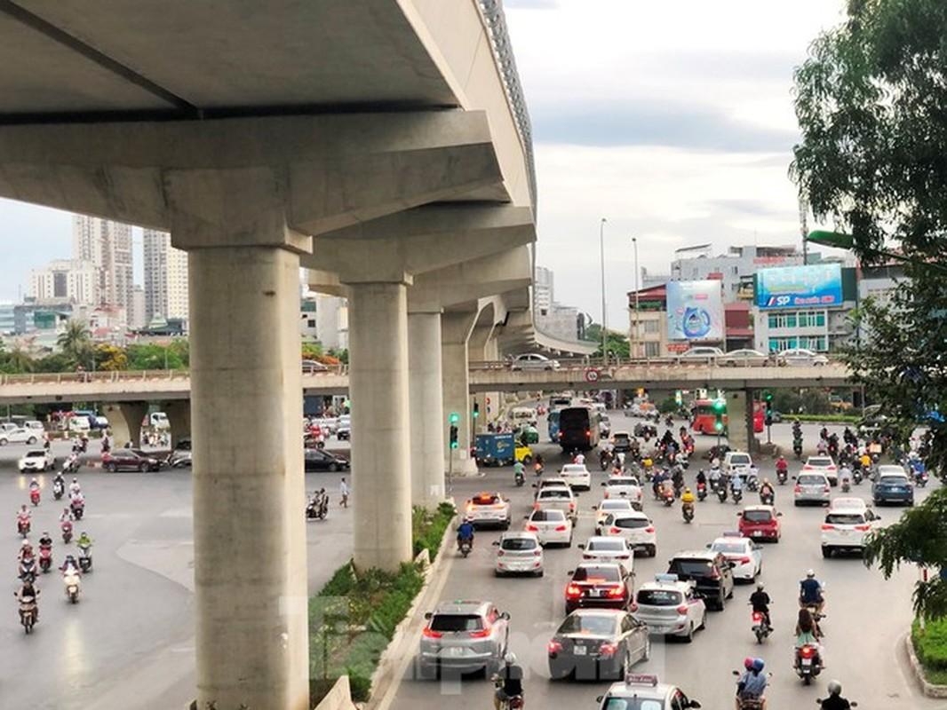 Can canh doan metro Ha Noi vua bi doi boi thuong 19 trieu USD