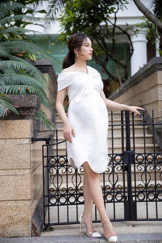 Thoi trang bau sanh dieu va rang ro cua ba xa Duong Khac Linh-Hinh-7
