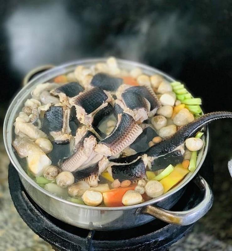 """Lau ran ho hanh - dac san cua mien Tay khong danh cho nguoi """"nhat gan""""-Hinh-7"""
