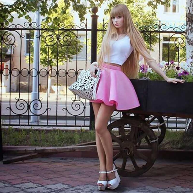 Hot girl Nga trong nhu bup be voi vong eo nho kho tin-Hinh-7