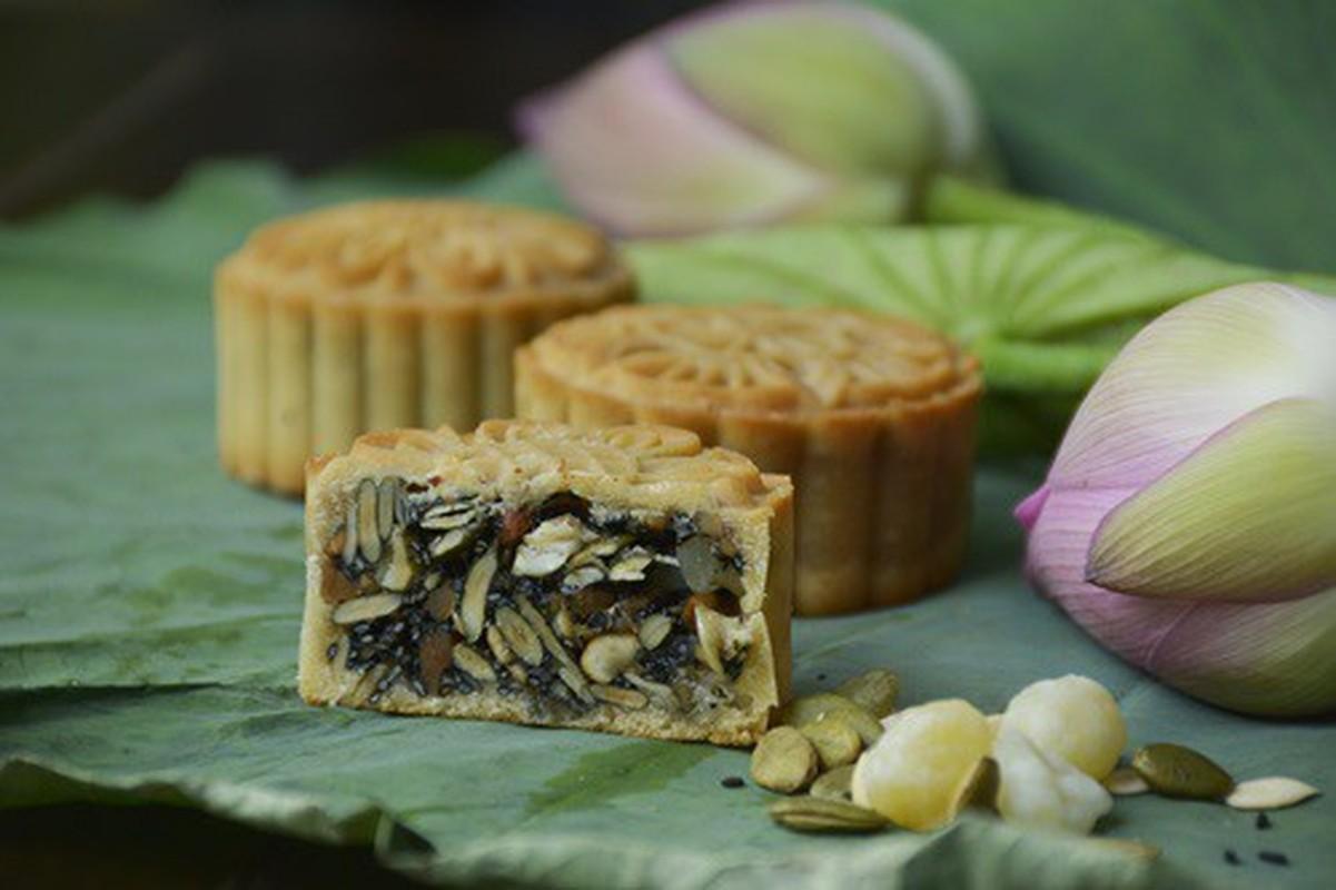 Cac loai banh trung thu duoc lam nhan dac biet tot cho suc khoe-Hinh-4