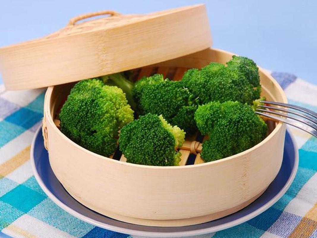 Cac loai rau xanh bo sung sat cho nguoi an chay-Hinh-2
