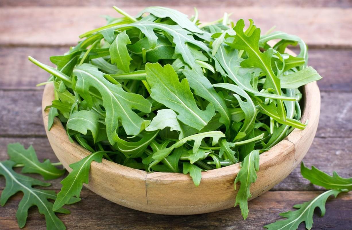 Cac loai rau xanh bo sung sat cho nguoi an chay-Hinh-5