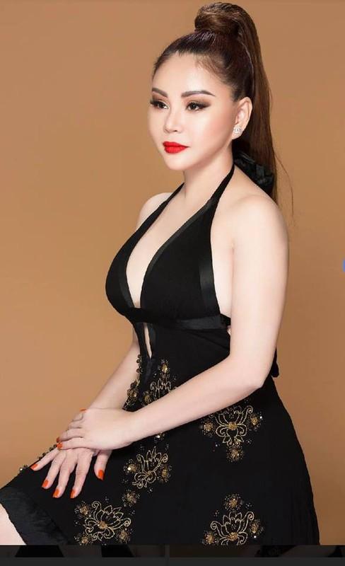 Nghe si Le Giang du da U50 nhung van ham mac ho bao-Hinh-8