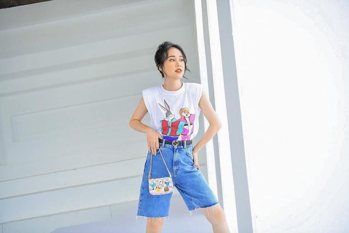 Nu MC Mai Phuong du thi Hoa hau Viet Nam 2020 an mac cuc sanh dieu-Hinh-11